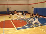 Honor Guards Fencing Club